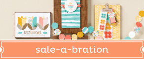 Sale-A-Bration 2015